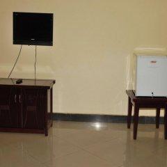 Best Outlook Hotel 3* Стандартный номер с различными типами кроватей фото 4