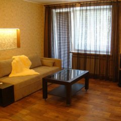 Апартаменты Welcome Apartments Улучшенная студия фото 2