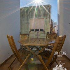 City Stork Hostel интерьер отеля фото 3