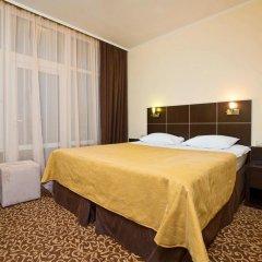 Гостиница Kompass Hotels Cruise Gelendzhik 4* Студия с различными типами кроватей фото 3