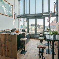 Апартаменты Design-Apartments im lebendigen Haus питание