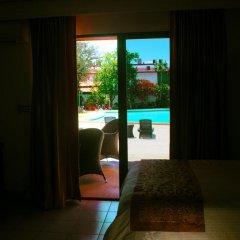 Gran Hotel Nacional 3* Люкс повышенной комфортности разные типы кроватей
