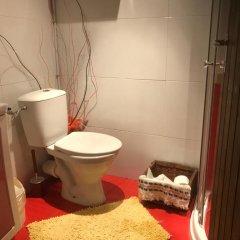 Отель House Gabri Болгария, Тырговиште - отзывы, цены и фото номеров - забронировать отель House Gabri онлайн ванная