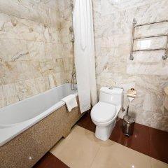 Vnukovo Village Park Hotel and Spa 4* Улучшенный номер с двуспальной кроватью фото 13