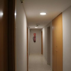 Отель Hostal Boqueria интерьер отеля