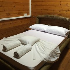 Отель Sunset Holidays 3* Стандартный номер с различными типами кроватей фото 11