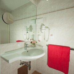 Pertschy Palais Hotel 4* Стандартный номер с различными типами кроватей фото 3