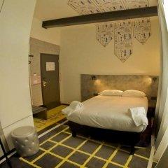 Отель Nekotel 3* Номер Делюкс с различными типами кроватей фото 6