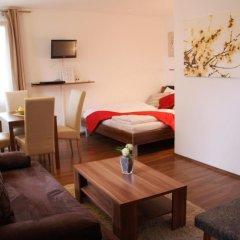 Отель CheckVienna - Apartmenthaus Hietzing Апартаменты с различными типами кроватей фото 29