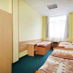 Hostel Kolbenka Стандартный номер с разными типами кроватей фото 8
