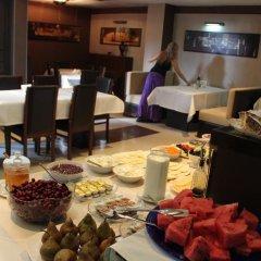 Отель Илиани питание фото 3