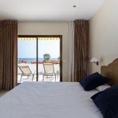Отель Coral Beach Aparthotel 4* Апартаменты с различными типами кроватей фото 8