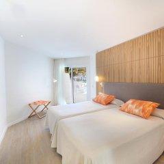 Отель Iberostar Playa de Muro Стандартный номер с различными типами кроватей фото 21