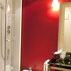 Hotel Villasegura Ориуэла ванная фото 2