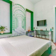 Мини-отель 15 комнат 2* Улучшенный номер с разными типами кроватей фото 8