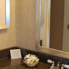 Windsor Inn Hotel сауна