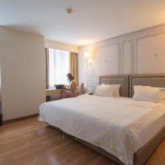 Thee Bangkok Hotel 3* Номер Делюкс с различными типами кроватей фото 8