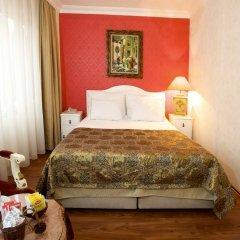 Asmali Hotel 3* Номер Делюкс с различными типами кроватей фото 3