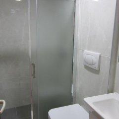 Freddy's Hotel Тирана ванная