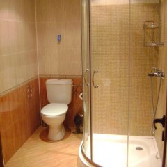 Rozhena Hotel Сандански ванная фото 2