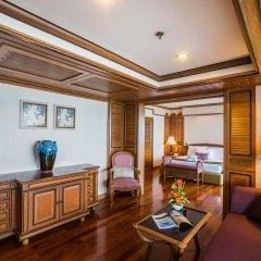 Royal Cliff Grand Hotel 5* Номер категории Премиум с различными типами кроватей фото 7