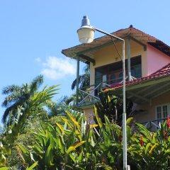 Отель Rio Vista Resort 2* Вилла с различными типами кроватей фото 26