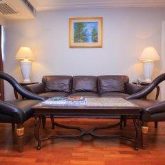 Отель Forum Park 4* Люкс фото 6