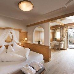 Hotel Sonnbichl Тироло комната для гостей фото 2