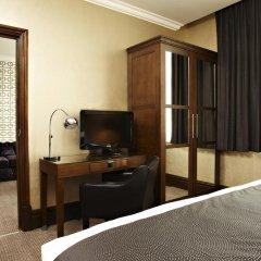 Courthouse Hotel 5* Стандартный номер с различными типами кроватей фото 3