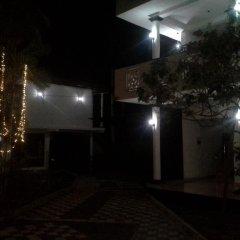 Отель White Bridge House & Resort Берувела парковка