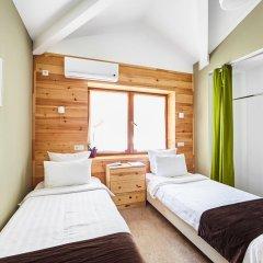 Гостевой дом Резиденция Парк Шале Стандартный номер с различными типами кроватей фото 20