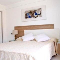 Hotel Gabarda & Gil 2* Номер категории Премиум с двуспальной кроватью фото 5