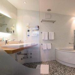 Отель Beauty & Wellness Resort Garberhof 4* Люкс повышенной комфортности фото 2