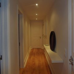 Апартаменты Gulbenkian Apartment интерьер отеля