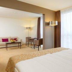 The Rilano Hotel München 4* Стандартный номер с различными типами кроватей фото 8
