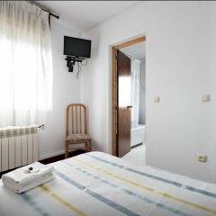 Отель Surf Camp Wolf House комната для гостей фото 2