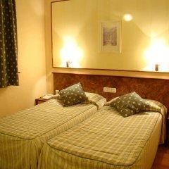 Hotel Odon 3* Стандартный номер с двуспальной кроватью фото 5