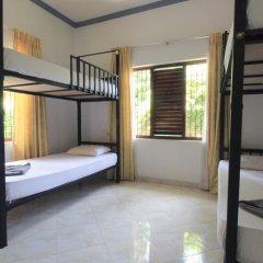 Хостел Flipflop Кровать в женском общем номере с двухъярусной кроватью фото 6