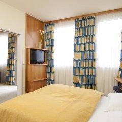 Starlight Suiten Hotel Budapest 3* Люкс с различными типами кроватей фото 10