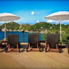 Отель Jamahkiri Resort & Spa бассейн фото 2