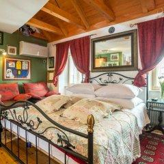 Отель Villa Marul 4* Апартаменты с различными типами кроватей фото 19