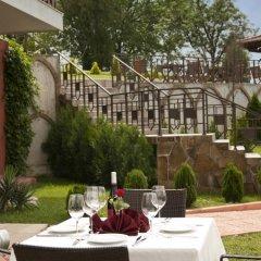 Park Hotel Arbanassi Велико Тырново питание