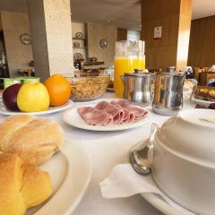 Hotel Nordeste Shalom питание фото 2