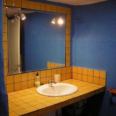 Отель Las Parras ванная фото 2