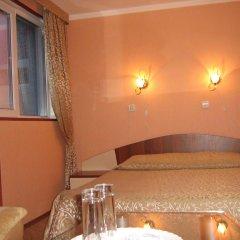 Гостиница Пансионат Радуга Студия с различными типами кроватей