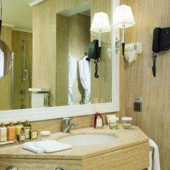 Grand Hotel De La Minerve 5* Стандартный номер с различными типами кроватей фото 5