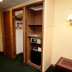 Hotel Diego de Almagro Puerto Montt 3* Стандартный номер с различными типами кроватей фото 3