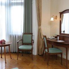 Отель Danubius Gellert 4* Улучшенный номер фото 3