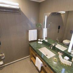 La Blanche Island Hotel 5* Улучшенный номер с различными типами кроватей фото 4