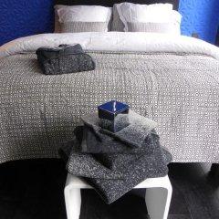 Отель All In One Номер Делюкс с различными типами кроватей фото 16